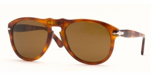 Okulary PERSOL Light Havana / Crystal Brown PO0649 96/33