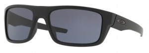 Okulary OAKLEY DROP POINT Matte Black / Grey oo9367-01