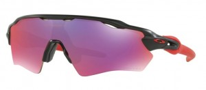Okulary OAKLEY RADAR EV XS PATH Junior Matte Black / Prizm Road OJ9001-06
