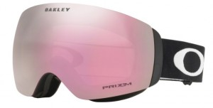 Gogle OAKLEY FLIGHT DECK XM Matte Black / Prizm HI Pink Iridium oo7064-45
