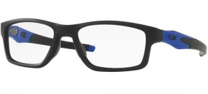 Oprawki OAKLEY CROSSLINK MNP Satin Black ox8090-09