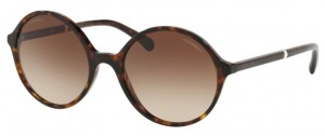 Okulary CHANEL Dark Havana / Brown Gradient CH5391H-C714S5