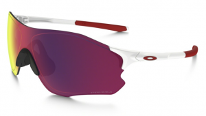 Okulary OAKLEY EVZero Path Matte White / Prizm Road oo9308-06
