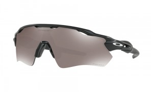 Okulary OAKLEY RADAR EV PATH Matte Black / Prizm Black Polarized oo9208-51