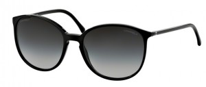 Okulary CHANEL Black / Grey Gradient CH5278-C501S6