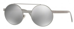 Okulary Versace Gunmetal / Light Grey Mirror Silver VE2210-10016G