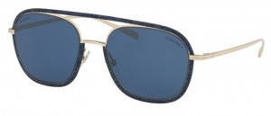 Okulary CHANEL Dark Blue / Dark Blue CH4249J-C39580