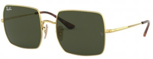 Okulary RAY BAN 1971 Gold / Green ORB1971-914731