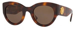 Okulary Versace Havana / Brown VE4353-521773