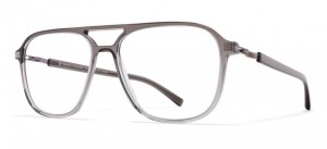 Okulary MYKITA GYLFI C42 Grey Gradient / Shiny Graphite C981
