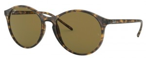 Okulary RAY BAN 4371 Havana / Dark Brown ORB4371-710/73