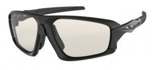 Okulary Oakley FIELD JACKET Matte Black / Photochromic oo9402-06