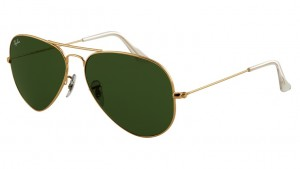 3025 AVIATOR LARGE METAL / Arista / G-15XLT / ORB3025-W3234