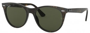 Okulary RAY BAN 2185 Havana / Green ORB2185-902/31