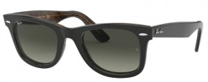 Okulary RAY BAN WAYFARER Grey Havana / Grey Gradient ORB2140-127771