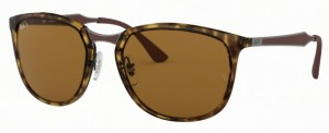 Okulary RAY BAN 4299 Light Havana / Polarized Brown ORB4299-710/83