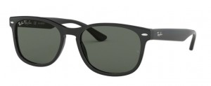 Okulary RAY BAN 2184 Black / Polarized Green ORB2184-901/58