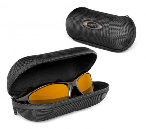 Etui OAKLEY LARGE SOFT VAULT Black 07-025