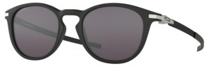 Okulary OAKLEY Pitchman R Satin Black / Prizm Grey oo9439-01