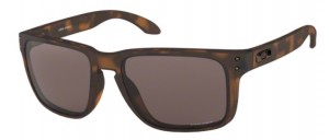 Okulary OAKLEY HOLBROOK XL Matte Brown Tortoise / Prizm Black oo9417-02
