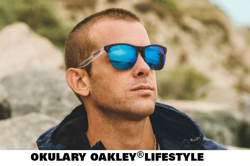 oakley inmate sklep