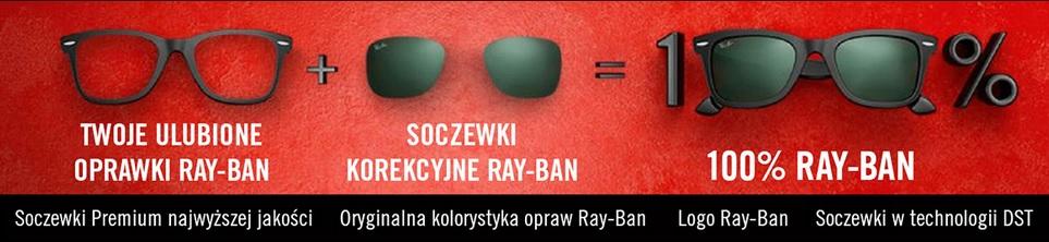 86b22638569643 To właśnie dlatego wszystkie okulary Ray-Ban® są tak wyjątkowe! Oczywiście  otrzymują Państwo 2 letnią gwarancję ...