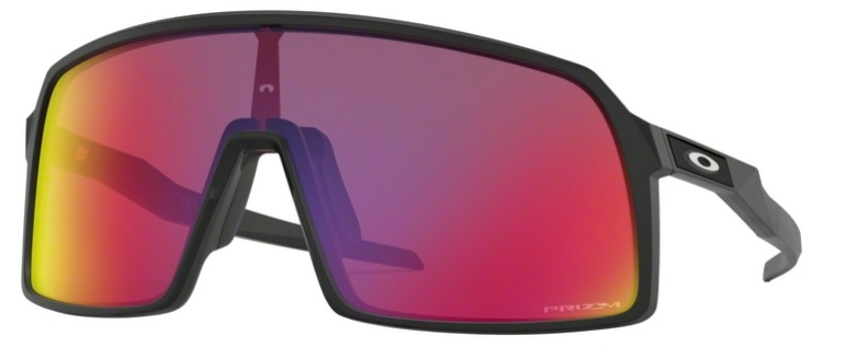 Okulary OAKLEY SUTRO Matte Black / Prizm Road oo9406-08