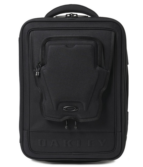 736dd9d05ad09 Plecak OAKLEY ICON CABIN TROLLEY Blackout OS 921454-02E-OS - 1242