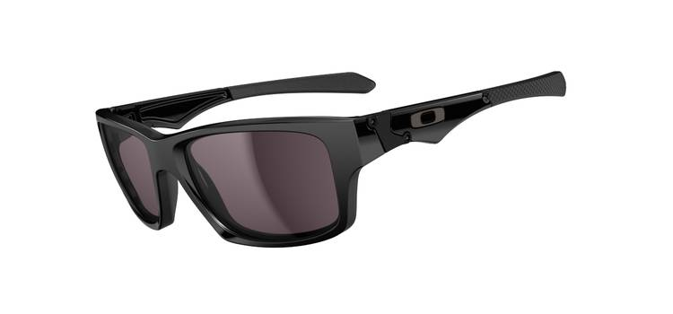 Okulary OAKLEY JUPITER SQUARED Polished Black / Warm Grey oo9135-01