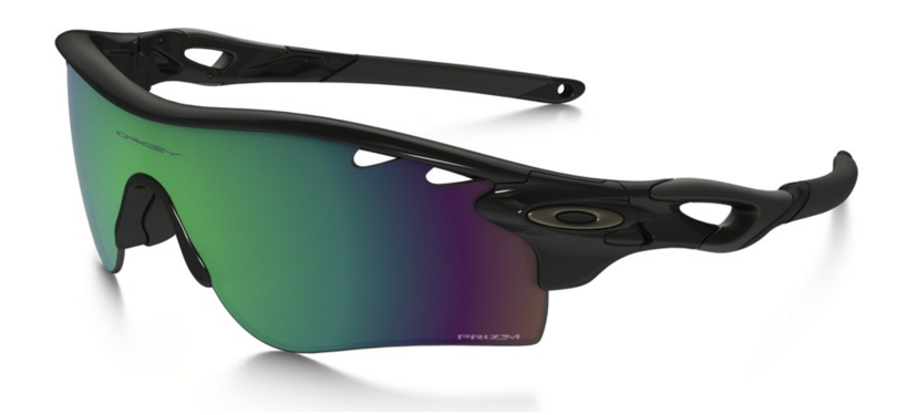 Okulary OAKLEY RADARLOCK PATH Polish Black / Prizm Shallow H2O Polarized + Prizm Deep H2O Polarized oo9181-53