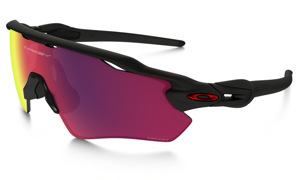 Okulary OAKLEY RADAR EV PATH Matte Black / Prizm Road oo9208-46