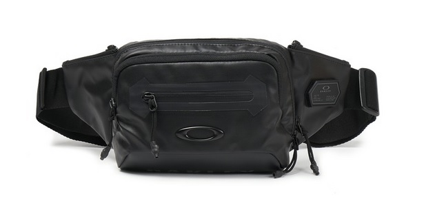 Plecak OAKLEY TRAINING BELT BAG Blackout 921437-02E