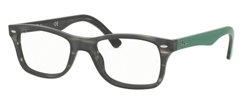 Oprawki RAY BAN 5228 Grey Green Havana ORX5228-5800