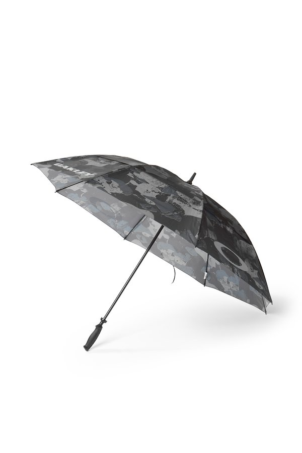 Parasol OAKLEY FAIRWAY UMBRELLA Jet Black 99272-01K