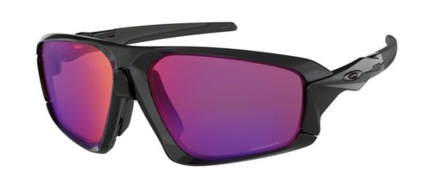 Okulary Oakley FIELD JACKET Polished Black / Prizm Road oo9402-01