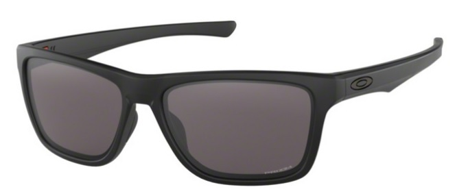 439885f4df Okulary OAKLEY HOLSTON Matte Black   Prizm Grey oo9334-08 - 1242