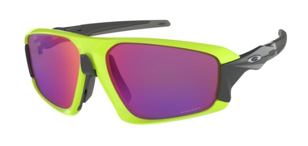 febc7f57a62ea Okulary Oakley FIELD JACKET Retina Burn   Prizm Road oo9402-05