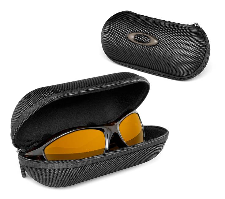 975cb50686633 Etui OAKLEY LARGE SOFT VAULT Black 07-025 - 1242